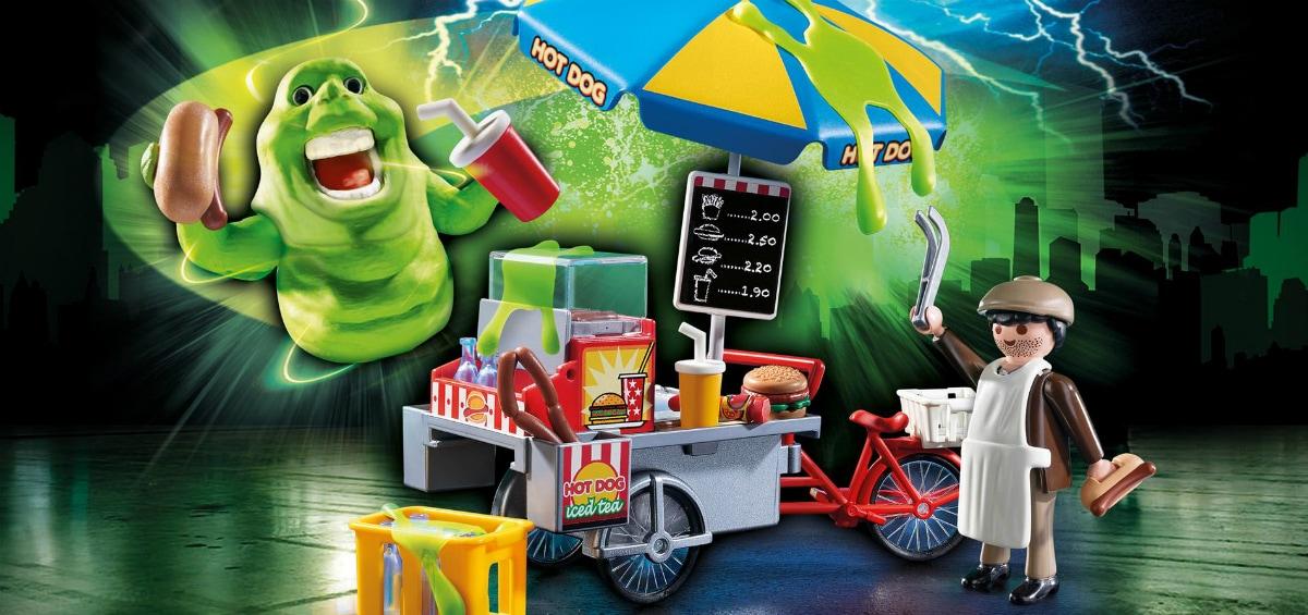 Tα Playmobil συναντούν τους Ghostbusters – Ποιοι κερδίζουν τα δώρα!
