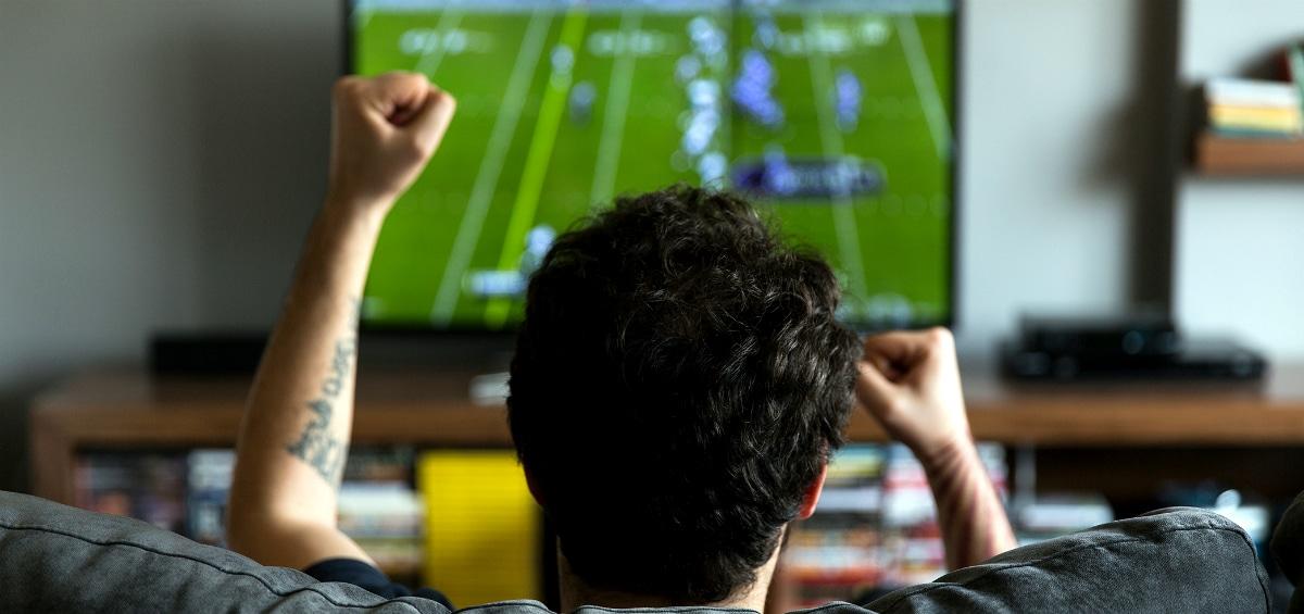 Φέρε το γήπεδο στο σαλόνι σου με τις καλύτερες τηλεοράσεις!