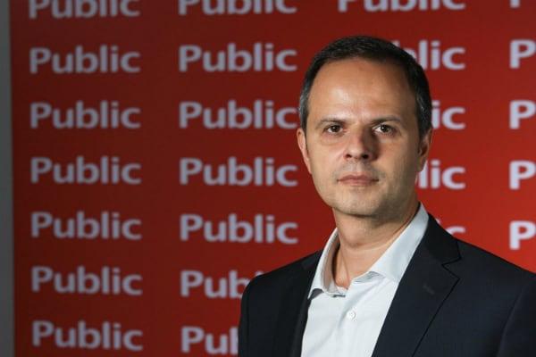 Τα Public δημιουργούν τo 1ο ελληνικό marketplace!