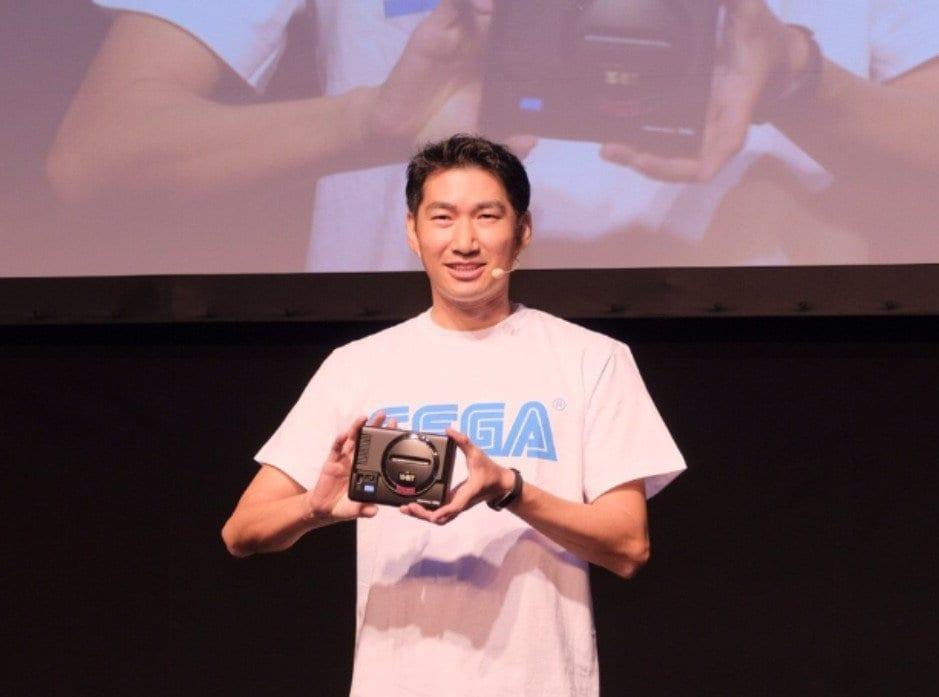 Sega Mega Drive Mini: το καλοκαίρι αναβιώνει η ιστορική κονσόλα