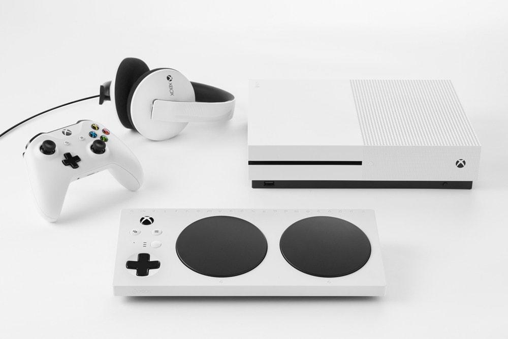Xbox Adaptive Controller: Το πρώτο χειριστήριο της Microsoft για ΑμΕΑ