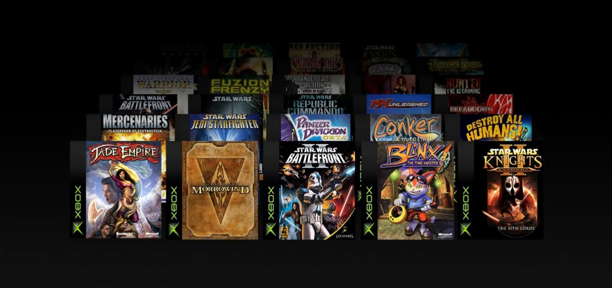 Ούτε ένας, ούτε δύο: 25 νέοι τίτλοι στο Backward Compatibility του Xbox One!