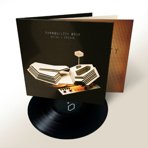 Tranquility Base Hotel & Casino: η μεγάλη επιστροφή των Arctic Monkeys!