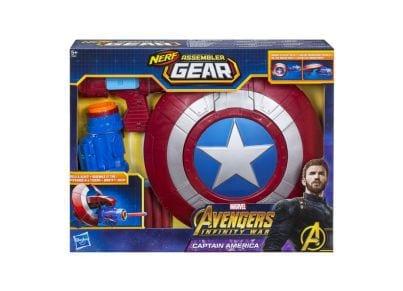 """Avengers, Infinity War"": Το επικό mash-up υπερηρώων της Marvel – τα ονόματα των νικητών!"