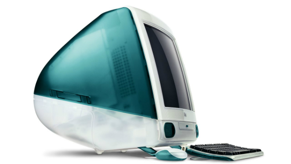 iMac, ετών 20: το καμάρι της Apple μεγάλωσε!
