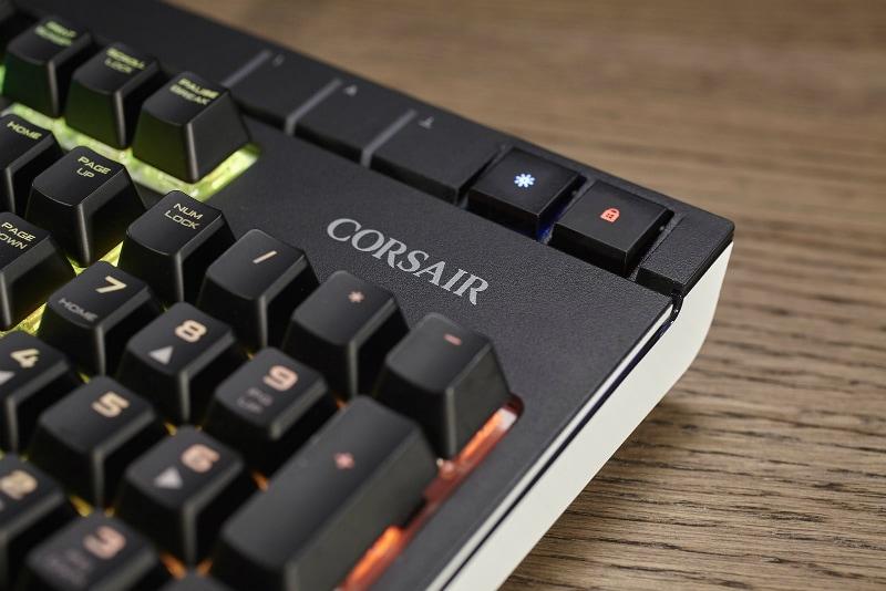 Corsair, η αγαπημένη των γνήσιων gamers!