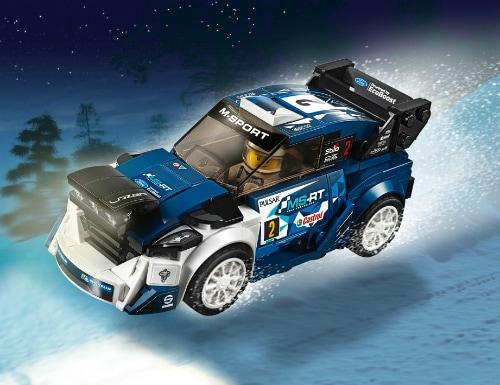 Πάθος με τα Lego; Φέτος τα Χριστούγεννα απόκτησέ τα όλα!
