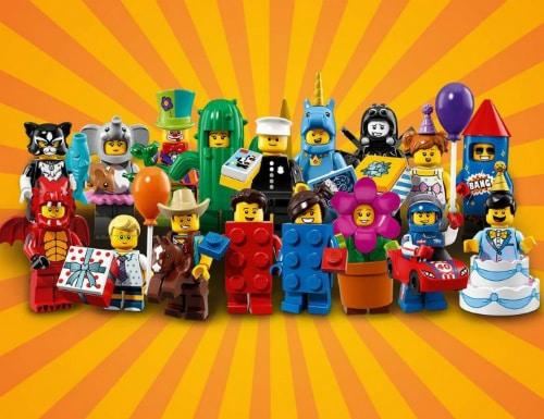 Ένα ταξίδι στη μαγική ιστορία των Lego…