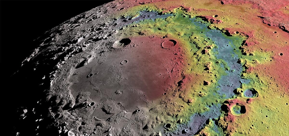 H NASA σε (ξανα)πάει βόλτα στο φεγγάρι σε ανάλυση 4Κ!
