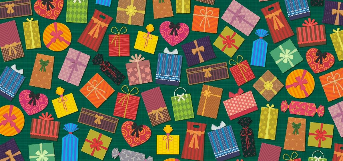 Έχεις Ελένη, Κώστα ή Κωνσταντίνα; Πάρε ιδέες για τα δώρα τους!