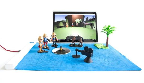"Microsoft Project Zanzibar: το ""μαγικό"" χαλάκι που δίνει ζωή στα παιχνίδια!"