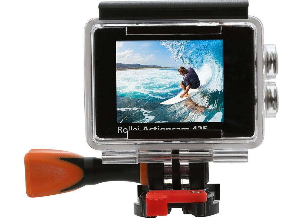 Καλοκαιρινές διακοπές με action cams για δράση δίχως τέλος!