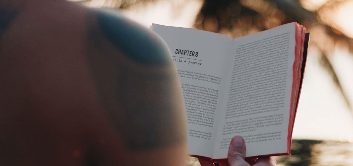 Τι θα διαβάσουμε πριν και μετά τις βουτιές;