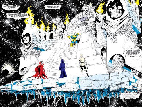 The Infinity Gauntlet: το διαστημικό έπος προσγειώνεται αποκλειστικά στα Public - ποιοι κερδίζουν τα δώρα!