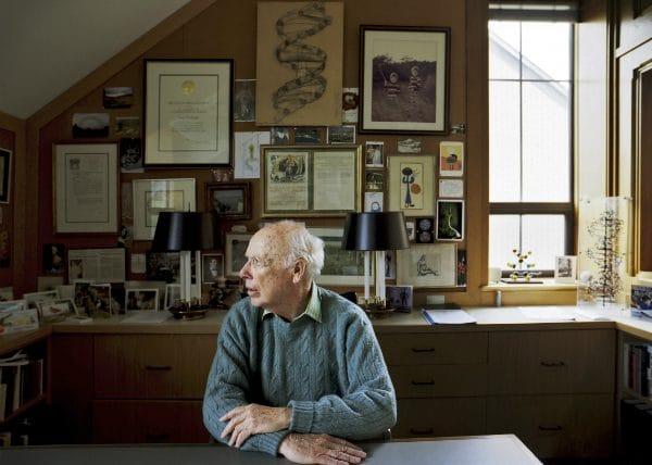 DNA: Η ιστορία της γενετικής επανάστασης: το πιο συναρπαστικό επιστημονικό ταξίδι - ποιοι κερδίζουν το βιβλίο!