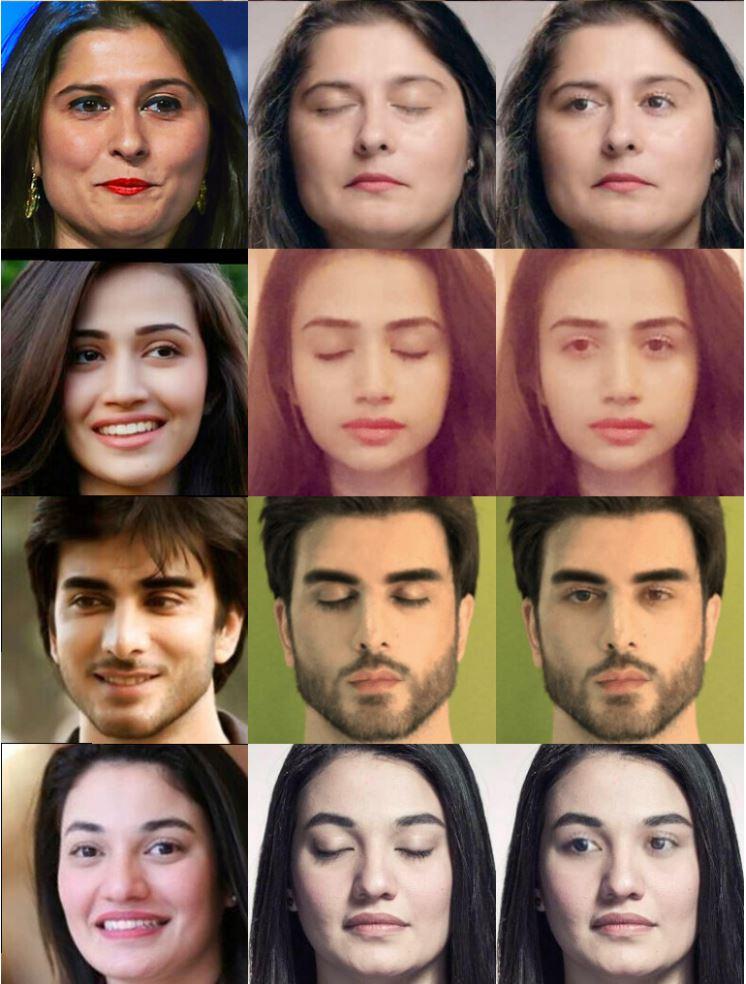 Tέλος στις φωτογραφίες με κλειστά μάτια, υπόσχεται AI της Facebook