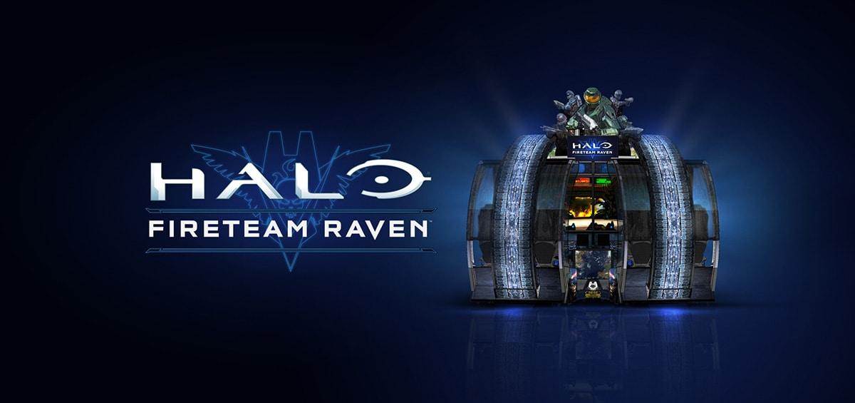 Halo: Fireteam Raven – Το arcade των ονείρων σου