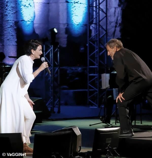 Πρωτοψάλτη & Ξαρχάκος: Η μεγάλη Συνάντηση στο Κατράκειο Θέατρο!