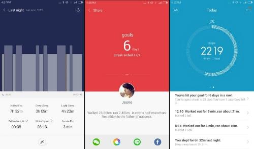 Well-being apps: Οι πιο αξιόπιστες εφαρμογές για να τσεκάρεις επιδόσεις!