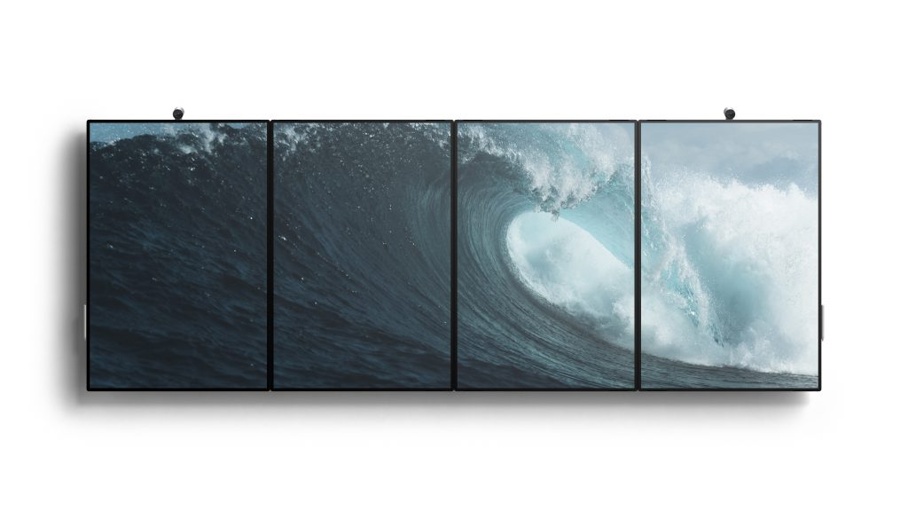 Microsoft Surface Hub 2: O... ασπροπίνακας σε νέα διάσταση!