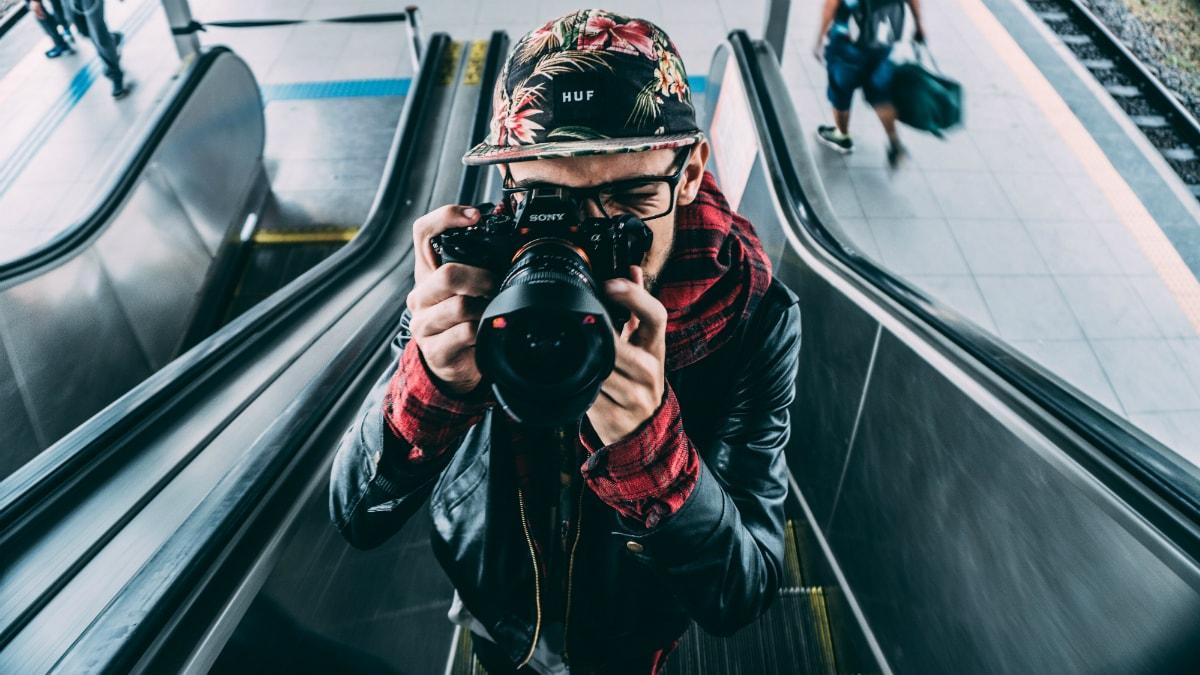 Project YouTuber Vol II: Το μυστικό βρίσκεται στην κάμερα!