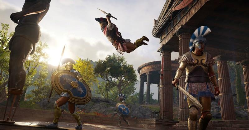 Τα πολυαναμενόμενα games της φετινής E3 φτάνουν στα Public!