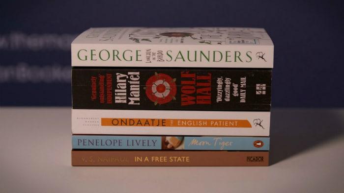 Βραβείο Golden Man Booker: Ποιο θα είναι το βιβλίο της 50ετίας;