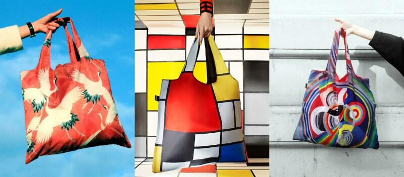 LOQI: Οι παντοδύναμες τσάντες του καλοκαιριού - τα ονόματα των νικητών!