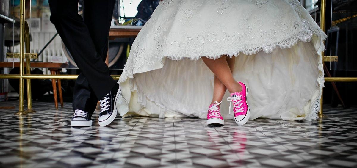 Σήμερα γάμος γίνεται: προτάσεις κλασικές και… απρόσμενες για τον πρώτο χορό