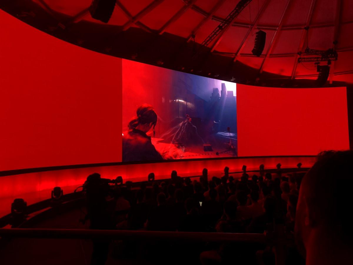 E3 2018 Photo Recap: Μερικές ματιές από τη γιορτή του gaming!