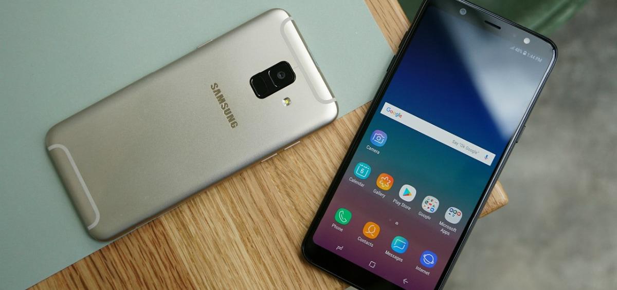 Galaxy A6 και A6+: H midrange σειρά της Samsung παίρνει τη ρεβάνς!
