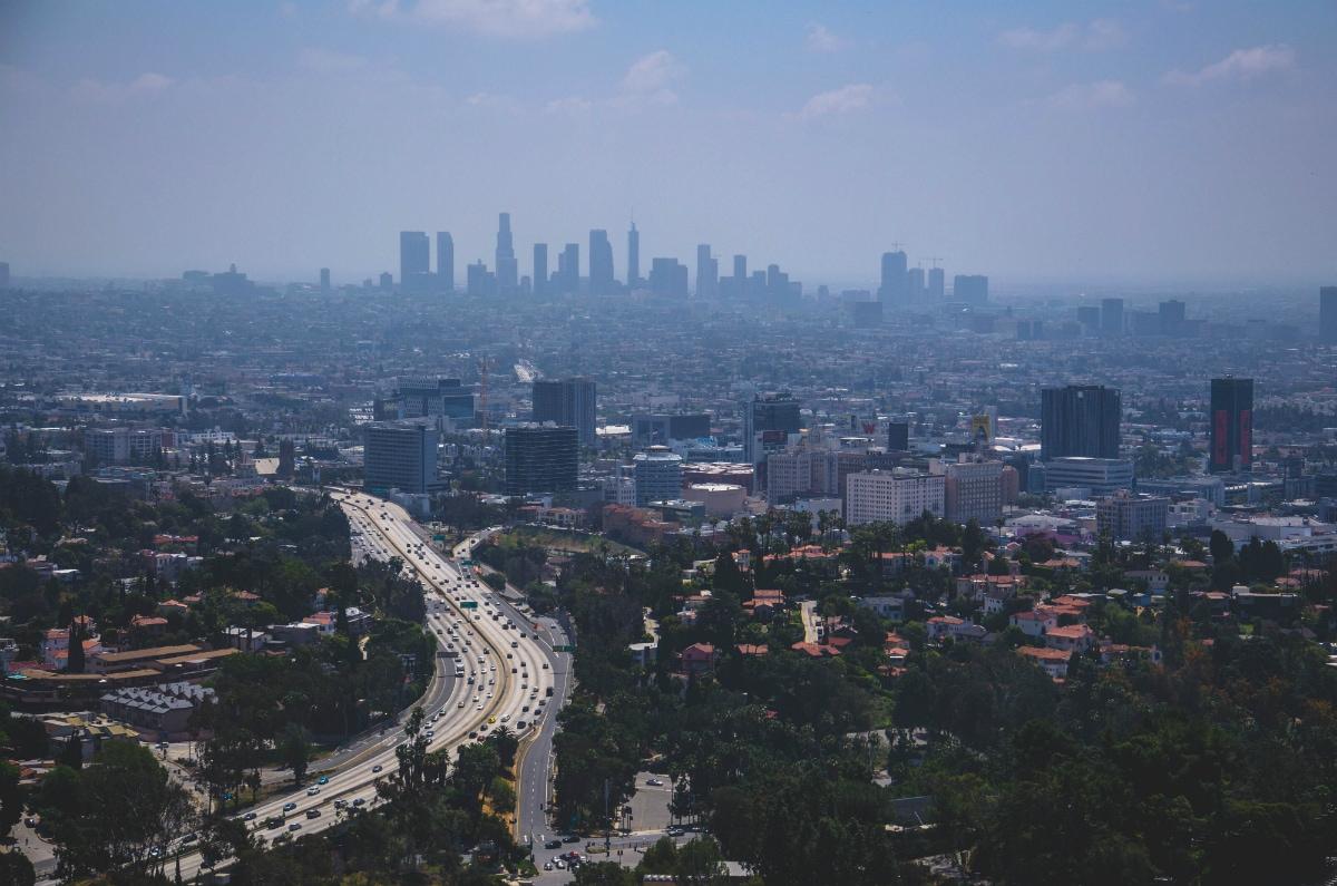 Los Angeles, Εμπιστευτικό: Το gaming γυρίζει σελίδα;