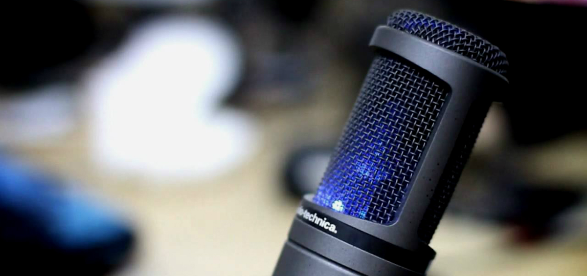 Project YouTuber Vol IV: Tρίποδα & μικρόφωνα για άψογο ήχο!
