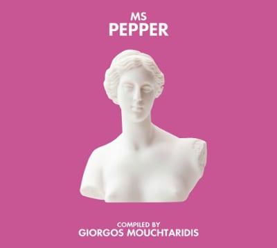 Η γοητευτική Ms Pepper θα γίνει το soundtrack του καλοκαιριού μας!