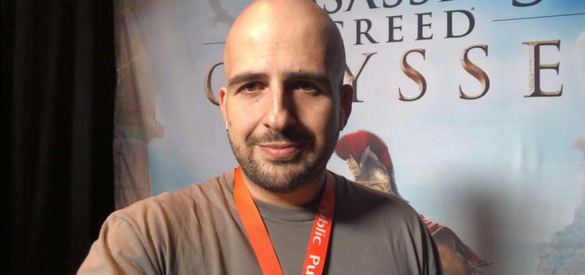 E3 2018: Οι πρώτες εντυπώσεις από το ολοκαίνουργιο Assassin's Creed Odyssey! [video]