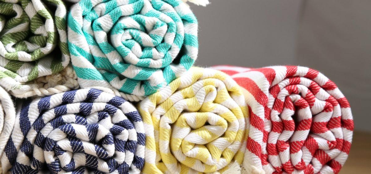 Pestemal: Πετσέτες και τσάντες θαλάσσης αληθινά πασπαρτού – τα ονόματα των νικητών!