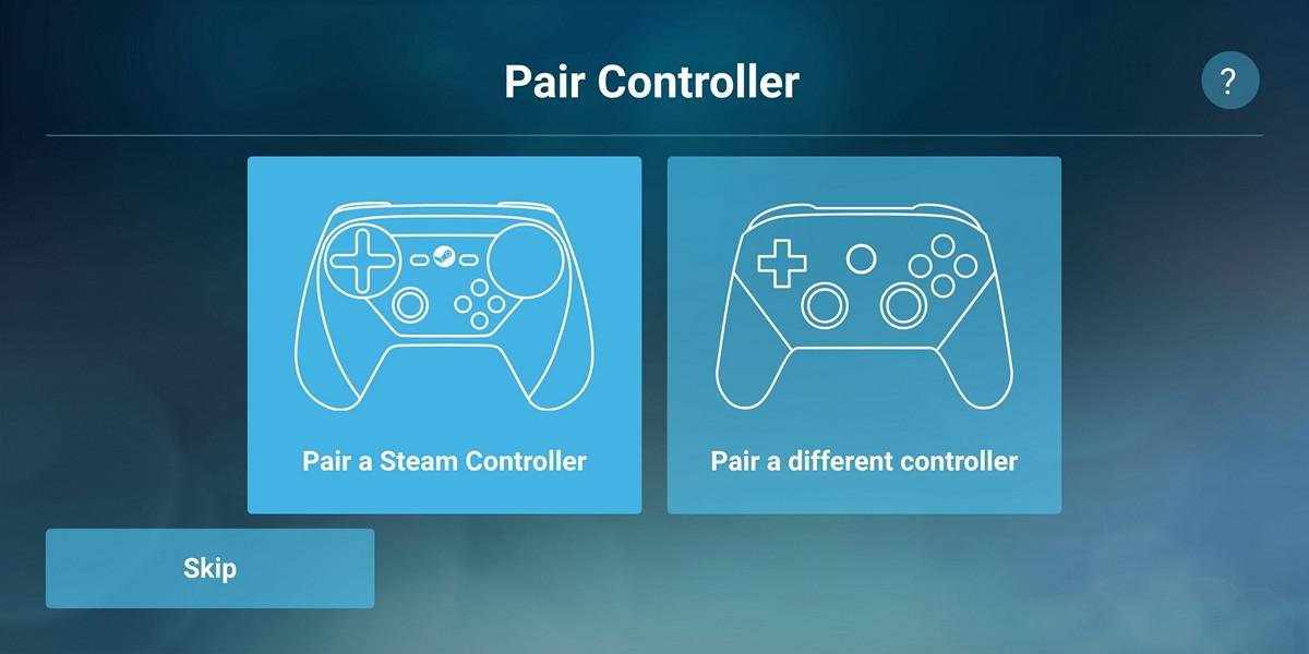 Τα παιχνίδια του Steam έρχονται στο κινητό σου χάρη στο Steam Link