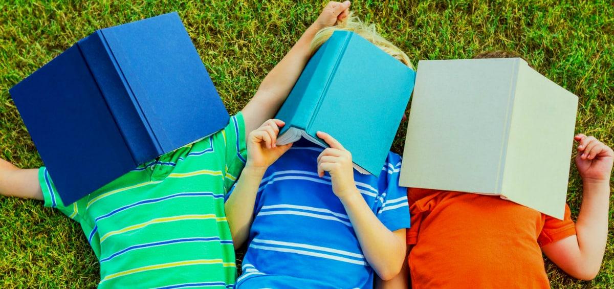 Έκλεισαν τα σχολεία: Eυκαιρία για διάβασμα όπως μας αρέσει!