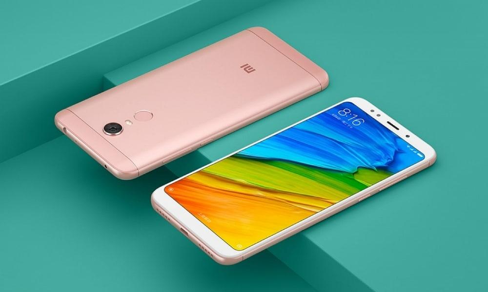 Το Redmi Note 5 της Xiaomi έφτασε και μας έχει ενθουσιάσει!
