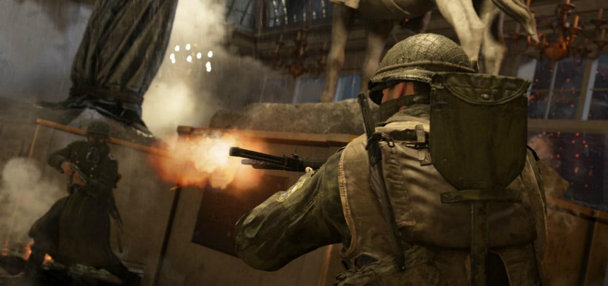 Call of Duty WWII – United Front: μια σύντομη αναδρομή και ένα μεγάλο δώρο από τα Public!