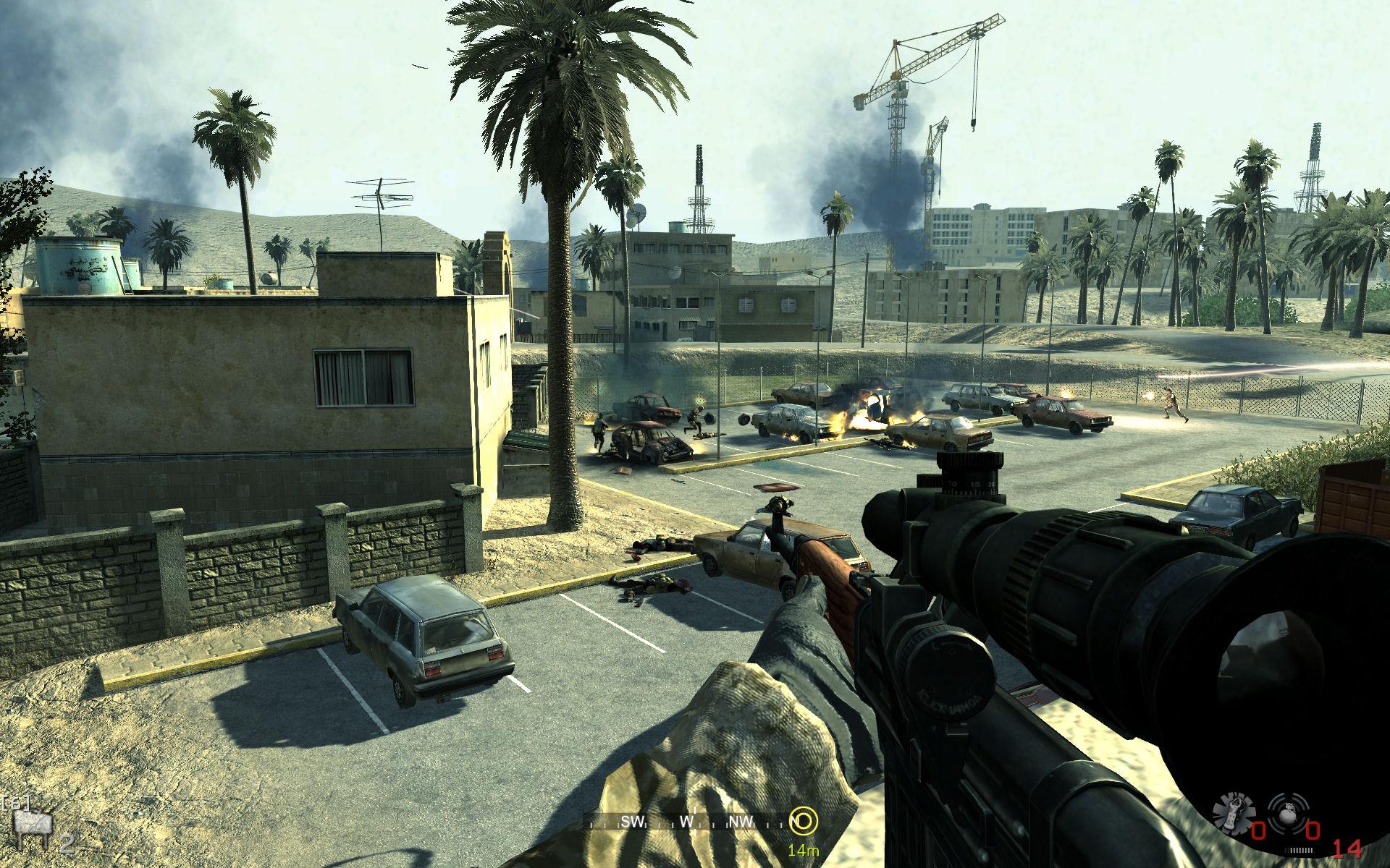 Call of Duty WWII - United Front: μια σύντομη αναδρομή και ένα μεγάλο δώρο από τα Public!