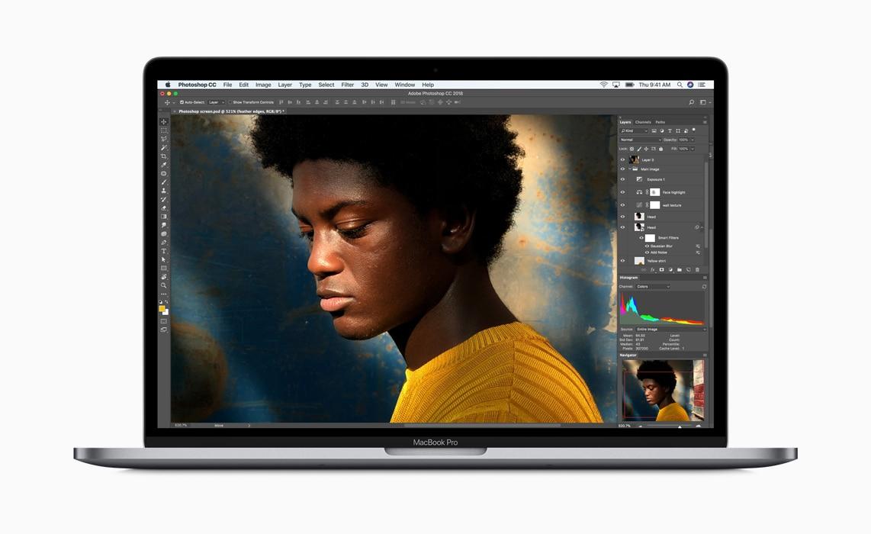 Apple MacBook Pro 2018: επέστρεψαν εξυπνότερα και πιο αποδοτικά από ποτέ