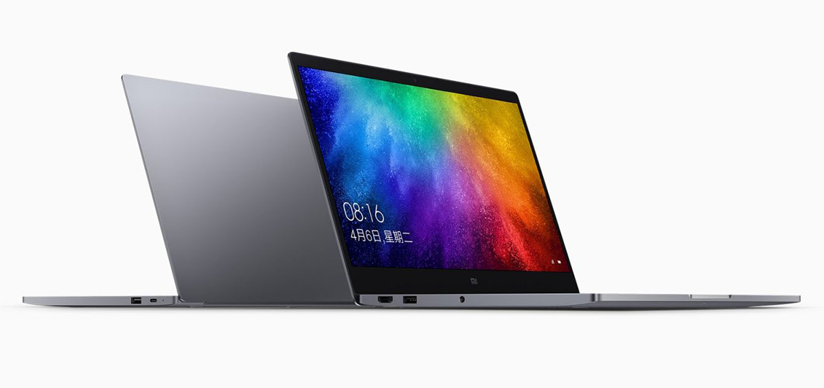 Mi Air 13.3: To πανίσχυρο laptop της Xiaomi έφτασε στα Public!