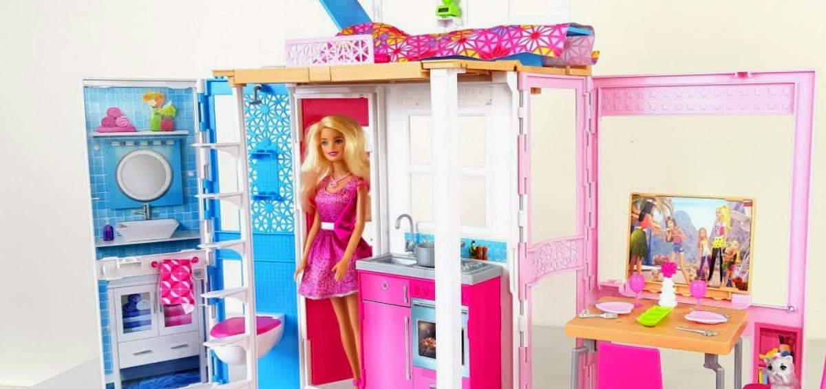 Φεύγουμε διακοπές με το σπιτάκι-βαλιτσάκι της Barbie – οι νικητές του διαγωνισμού!