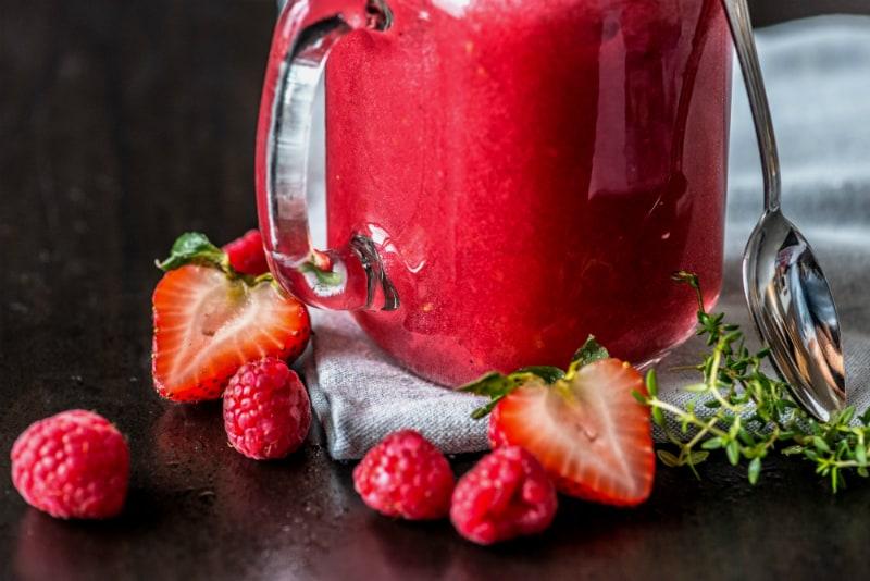 Keep it healthy: Στύβουμε ορεκτικούς χυμούς και ετοιμάζουμε υγιεινά snacks!