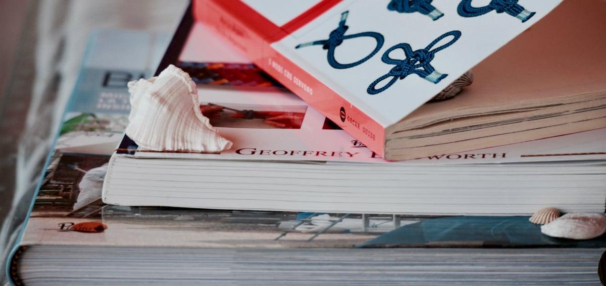 Διακοπές ante portas: Τι θα διαβάσουμε όταν το πλοίο σαλπάρει;