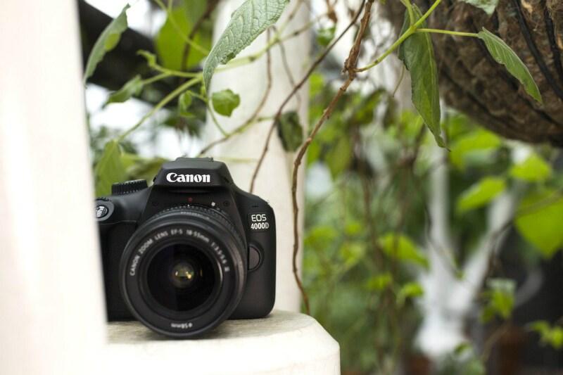 Canon: Ξέρω με τι θα φωτογραφίσεις φέτος το καλοκαίρι!
