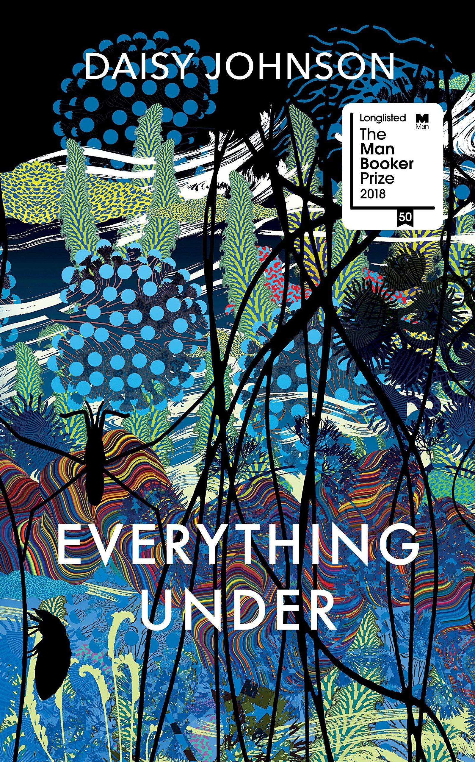 Holiday reading: H Man Booker Prize longlist μας λύνει τα χέρια!