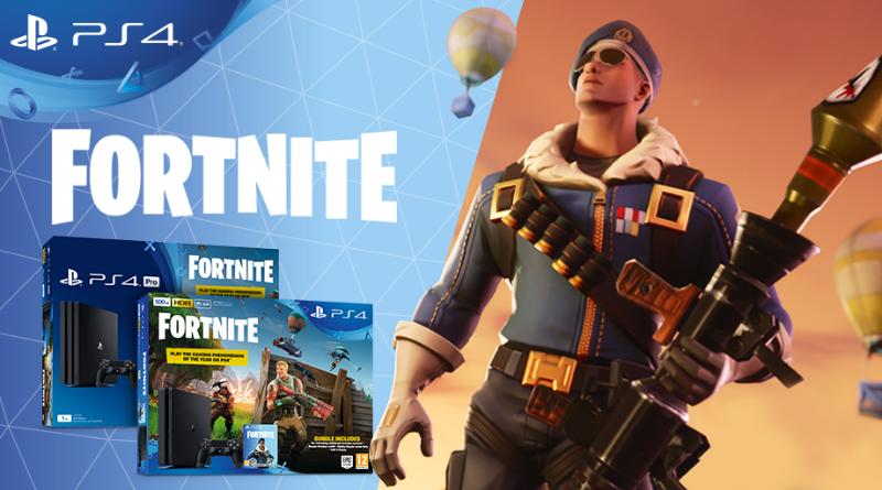 Fortnite, Battle Royale: είσαι έτοιμος για τη Season 5;
