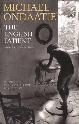 Golden Man Booker: Ο Άγγλος ασθενής του Μάικλ Ονταάτζε είναι το βιβλίο της 50ετίας!